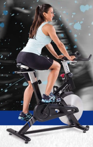 Bicicleta Spinning MB500 X-Terra Ref D-0170 accolombia ima1