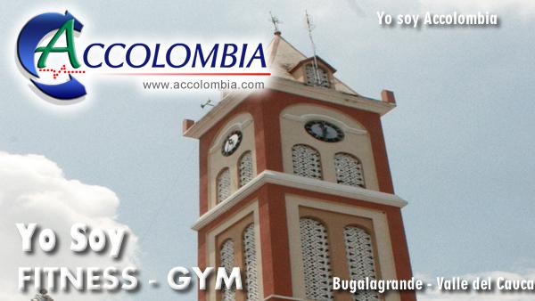 Bugalagrande valle del cauca accolombia deporte fitness caminadora eliptica recumbent spinning