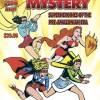 Men of Mystery # 100