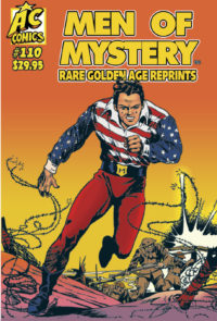 Men of Mystery 110