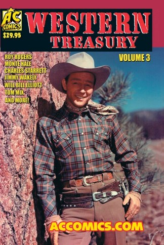 Western Treasury Volume 3