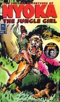 Nyoka the Jungle Girl # 7