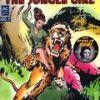 Nyoka the Jungle Girl # 7