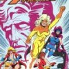 Sentinels of Justice #5