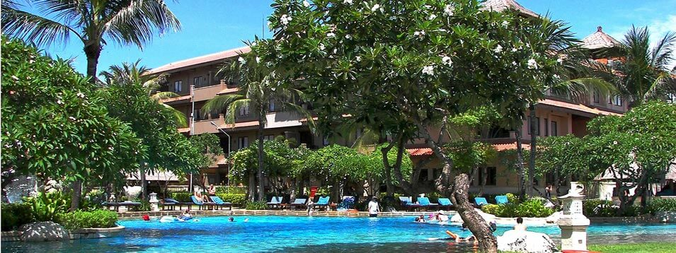 Aston Resort Nusa Dua