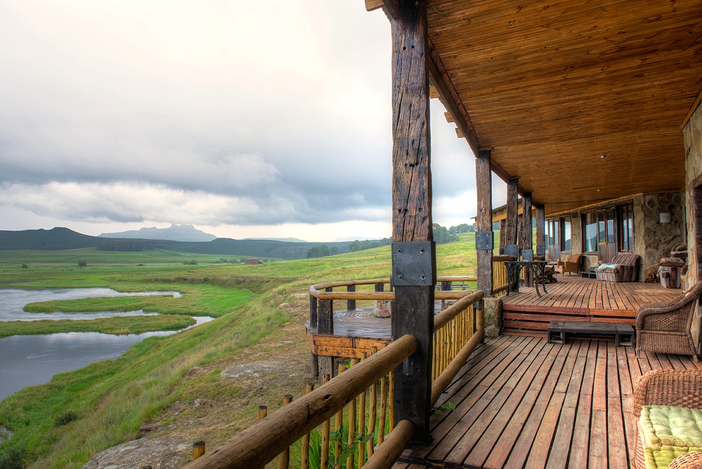Penwarn Country Lodge