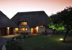 Five Star Self-Catering Lodge