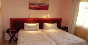 Chez Nou Rooms