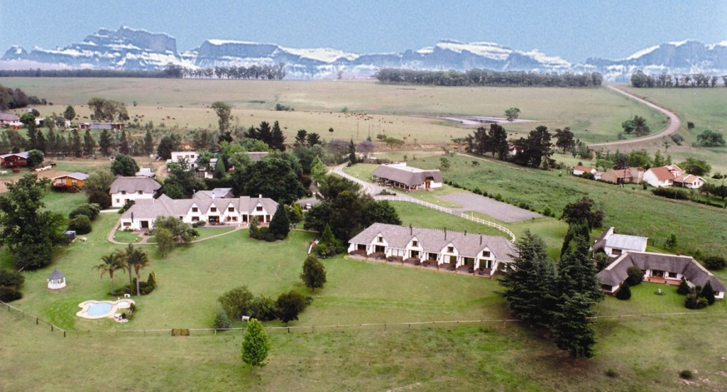 Blue Haze Country Lodge and Conference Centre