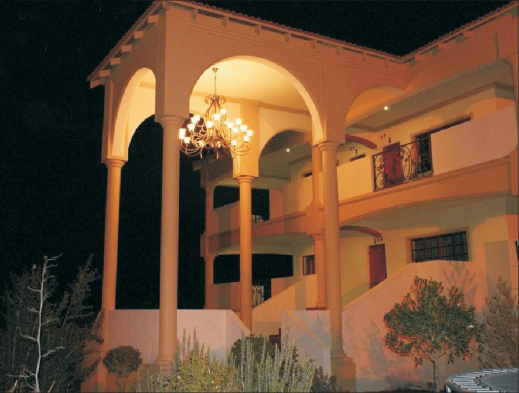 Imbali Boutique Hotel