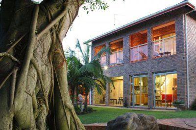Duneside Guest House