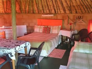 Gina's Self-Catering Chalets