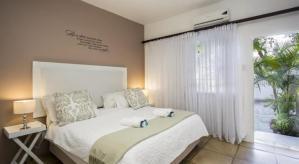 Caza Beach Bedroom