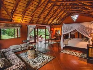 Thula Thula Elephant Safari Lodge