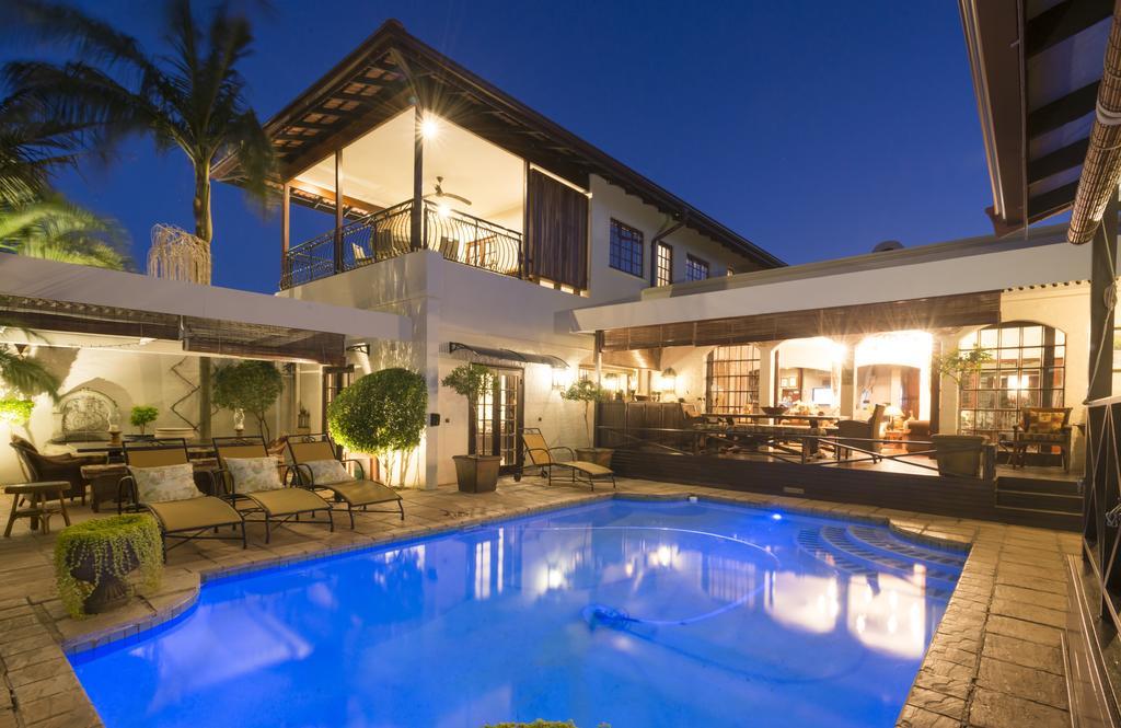 Five Burnham Guest House