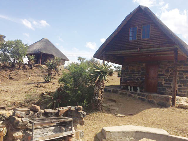 Tugela Rapids Self-Catering Units