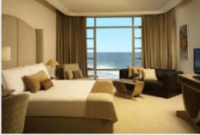 Suncoast Towers Executive Rooms