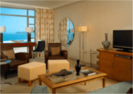 Suncoast towers Suites