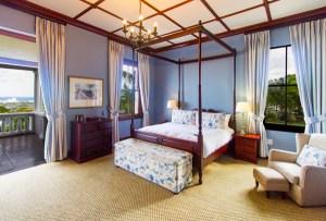 Audacia Manor - Manor Room