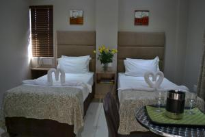 Mesami Hotel - Standard Twin Room