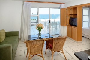2 Bedroom Superior Seaview Apartment