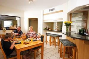 Margate Sands 3 Bedroom Apartment