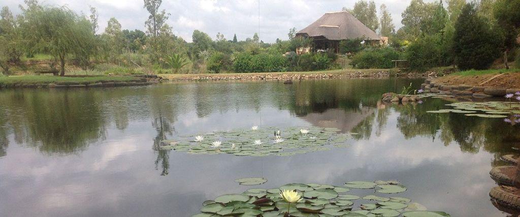 Kwa-Rie Caravan Park