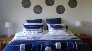 Munster Memories Bedroom