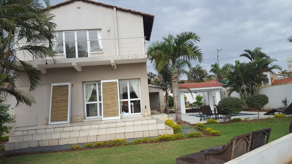 Villa Shells Guest House