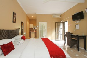 Liabela Bedrooms
