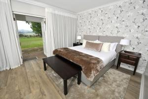 Lythwood Lodge Rooms
