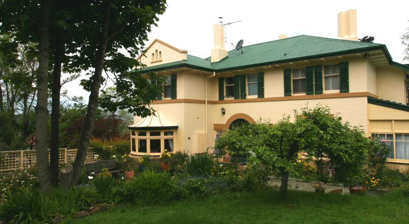 Elms of Hobart