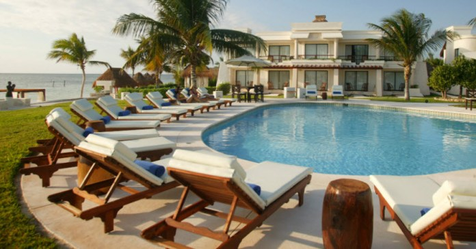 Mayan Riviera All Inclusive Family Resorts
