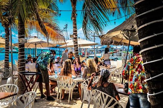 Restaurants In Mazatlan MX