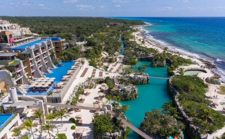 Best Family Resorts in Mexico All Inclusive