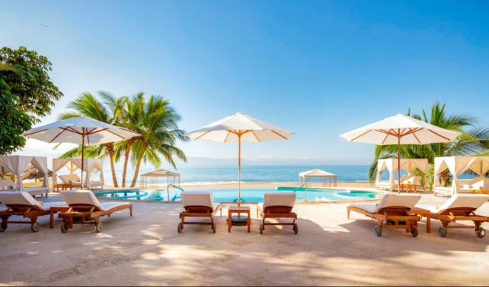 Best All Inclusives Puerto Vallarta - Casa Velas