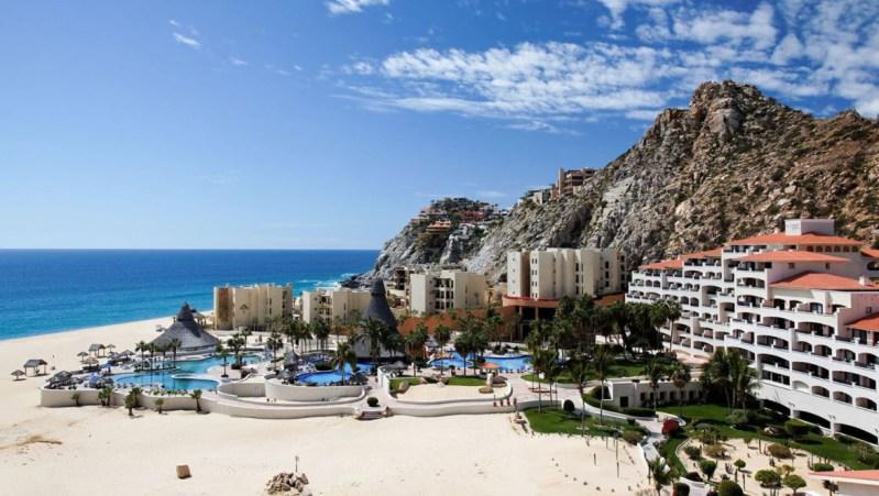 Beautiful Cabo San Lucas