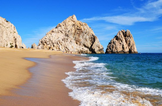 Cheapest Flight To Cabo San Lucas 1