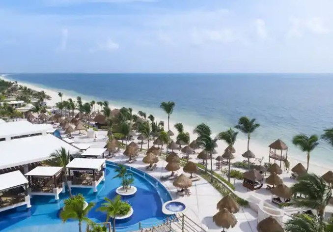 All Inclusive Resorts In Mexico For Adults Only - Excellence Playa Mujeres