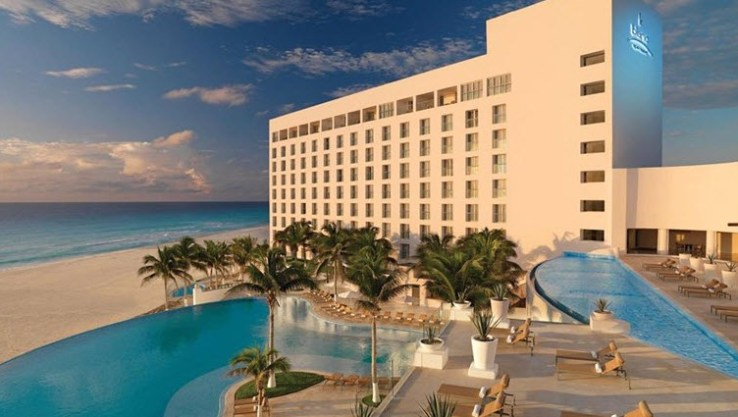All Inclusive Resorts In Mexico For Adults Only - Le Blanc Spa Resort Cancun Mexico