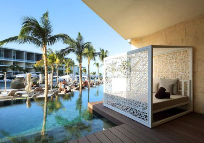 TRS Coral Hotel - All Inclusive Resorts Mayan Riviera Adults Only