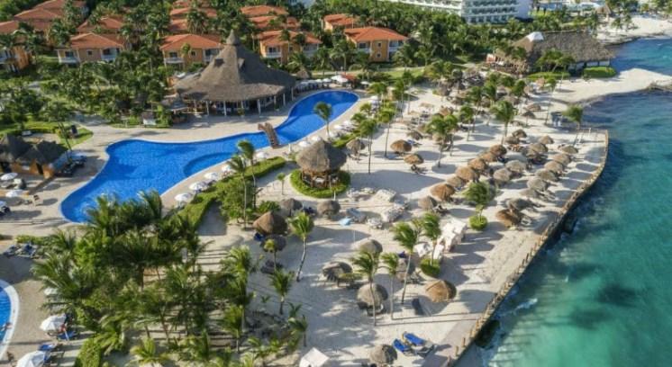 Ocean Maya Royale Mexico