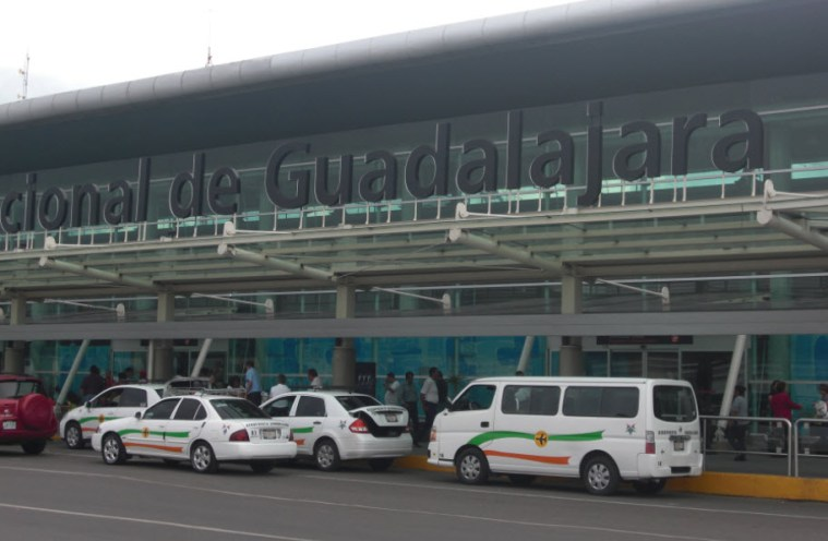 Renting a Car in Guadalajara Airport