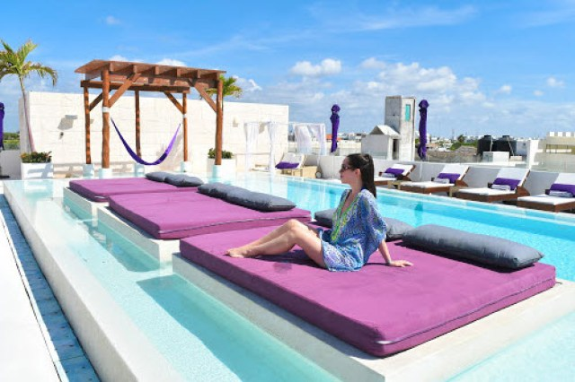 The Palm at Playa - All Inclusive Resorts In Playa Del Carmen Adults Only