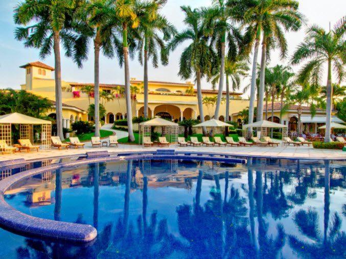 Casa Velas Mexico - All Inclusive Resorts To Puerto Vallarta