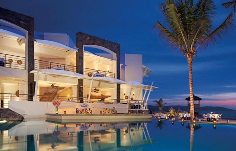 Now Amber Puerto Vallarta - All Inclusive Resorts To Puerto Vallarta