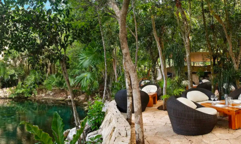 Catalonia Royal Tulum for adult only