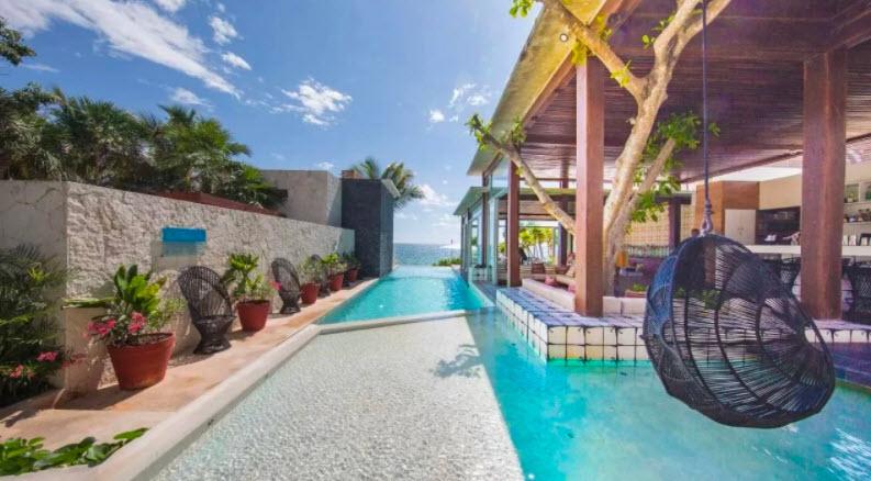 Mi Amor Colibri Boutique Hotel - Mayan Riviera All Inclusive Resorts Adults Only