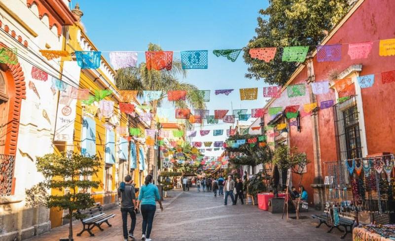 Tlaquepaque Guadalajara, Jalisco - Best Hidden Places in Mexico