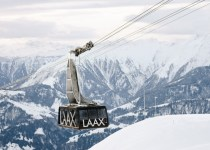 LAAX-Switzerland-Ski-Resort